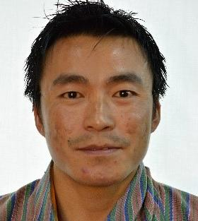 kinzang thinley